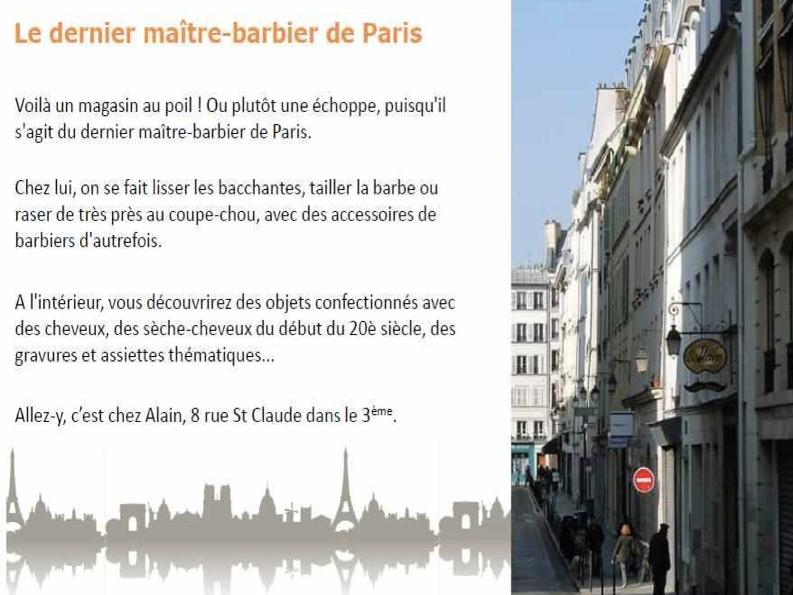 PARIS-ANECDOTES-INSOLITES.B11 2.081