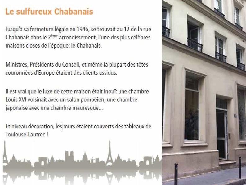 PARIS-ANECDOTES-INSOLITES.B11 2.084