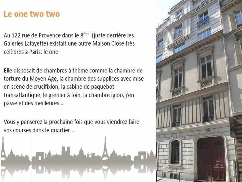 PARIS-ANECDOTES-INSOLITES.B11 2.085